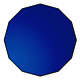 Dodecagon Shape 12 Sides Polygons